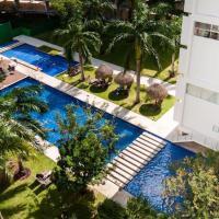 Penthouse Muy Cerca De Zona Hotelera