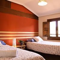 Booking.com: Hoteles en Albarracín. ¡Reserva tu hotel ahora!