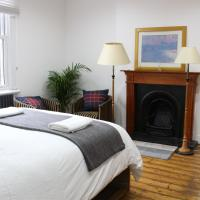 Luxurious Zone 2 Apartment in Finsbury Park