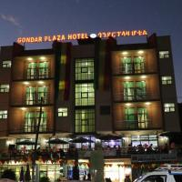 Gondar Plaza Hotel
