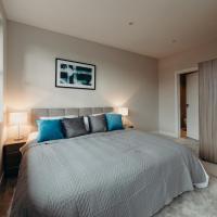 Apartments at Century House Watford