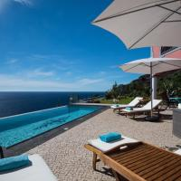Luxury Ocean Front Villla
