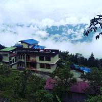 Pine Village Retreat