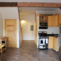 Glube's Lofts Suite