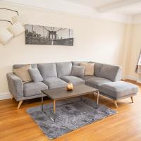 34th Street Apartment