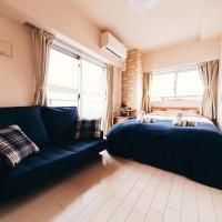 Nestle Tokyo Cozy Apartment Hotel 01