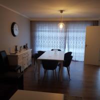 Rue Katteputstraat 40 Appartement