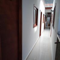 Hotel Jireh - San Carlos Ant