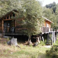Habitaciones disponibles en Cabaña a orillas de lago