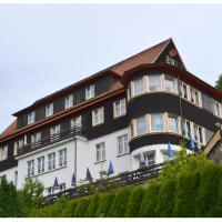 """Pension & Restaurant """" Zum Harzer Jodlermeister"""""""