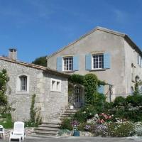 French Countryside Villa w/ Pool