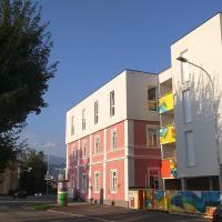 212 Messe Apartment St. Petersburg