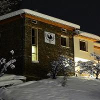 Hunting Lodge and Bar Bear Nook