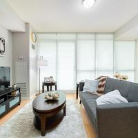 Applewood Suites Luxury 1BR - MTCC, CN Tower