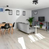 Apartamento turístico en Brunete
