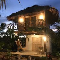 Mandala Tribe Treehouses