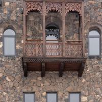 Apricot Hotel Yerevan