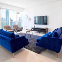 Luxury Penthouse | 400m2 | Game Room | Heart of Marina