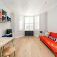 NEW Chic & Stylish 1 Bedroom Flat Chiswick Centre