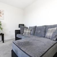 Beautiful Tynemouth apartment 2 bed/2 bath