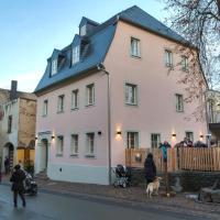 Boutique Hotel grüner Zweig