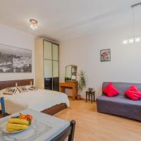 Apartment on Voznesenskiy 2B