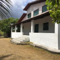 Casa de praia em Carapibus