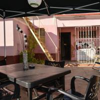 Hostel ALMAR Trinidad