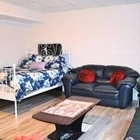 Luxurious Basement Suite