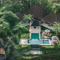 Heaven in Bali