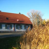 Ferienhaus Ilse-Bilse