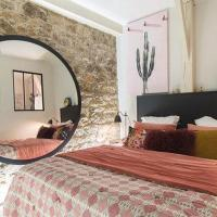 """Appartement Intra-Muros """"L'atelier Chateaubriand"""