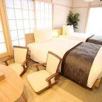 Akizero Apartment in Sumida T-201