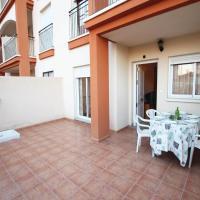 Three-Bedroom Apartment in Calabardina