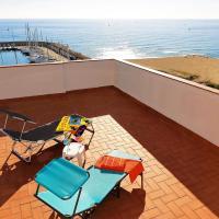 Marina Port & Beach-Apartment