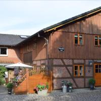 5 Sterne Ferienwohnungen auf Schaalby Hof