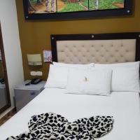 Hotel Sirena Plaza