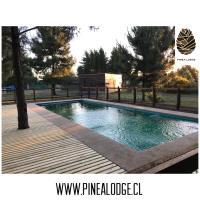 Pinea Lodge