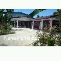 NANU HOMESTAY & CAFE