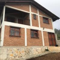 Cabaña Alborada San Cristobal de las casas