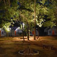 Hangover Hostels Sigiriya