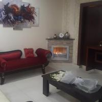 Furnished Family House in Bahria Town Lahore