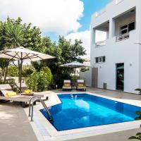Stone Lion Luxury Villa