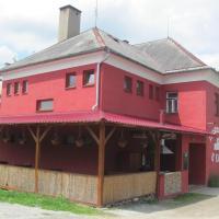 Penzion Restaurace u Kláry