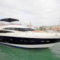 Vivi yacht for 8 guests