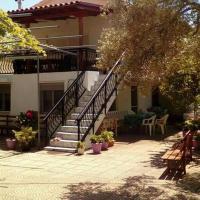 Fanis & Xenia's Residence