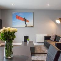 Luxury Two Bedroom Penthouse Suite