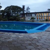Hosteria El Lapacho