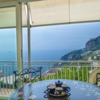 Conca dei Marini Apartment Sleeps 4 T721460