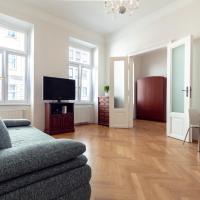 Premium apartment in the city center